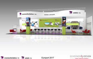 Schoonemandesign-blog-20171109--croonwolters-en-drost-europort-2017