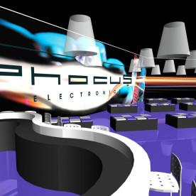 Phocus - SchoonemanDesign - Standbouw Amsterdam