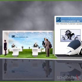 APEX - 2014 - SchoonemanDesign