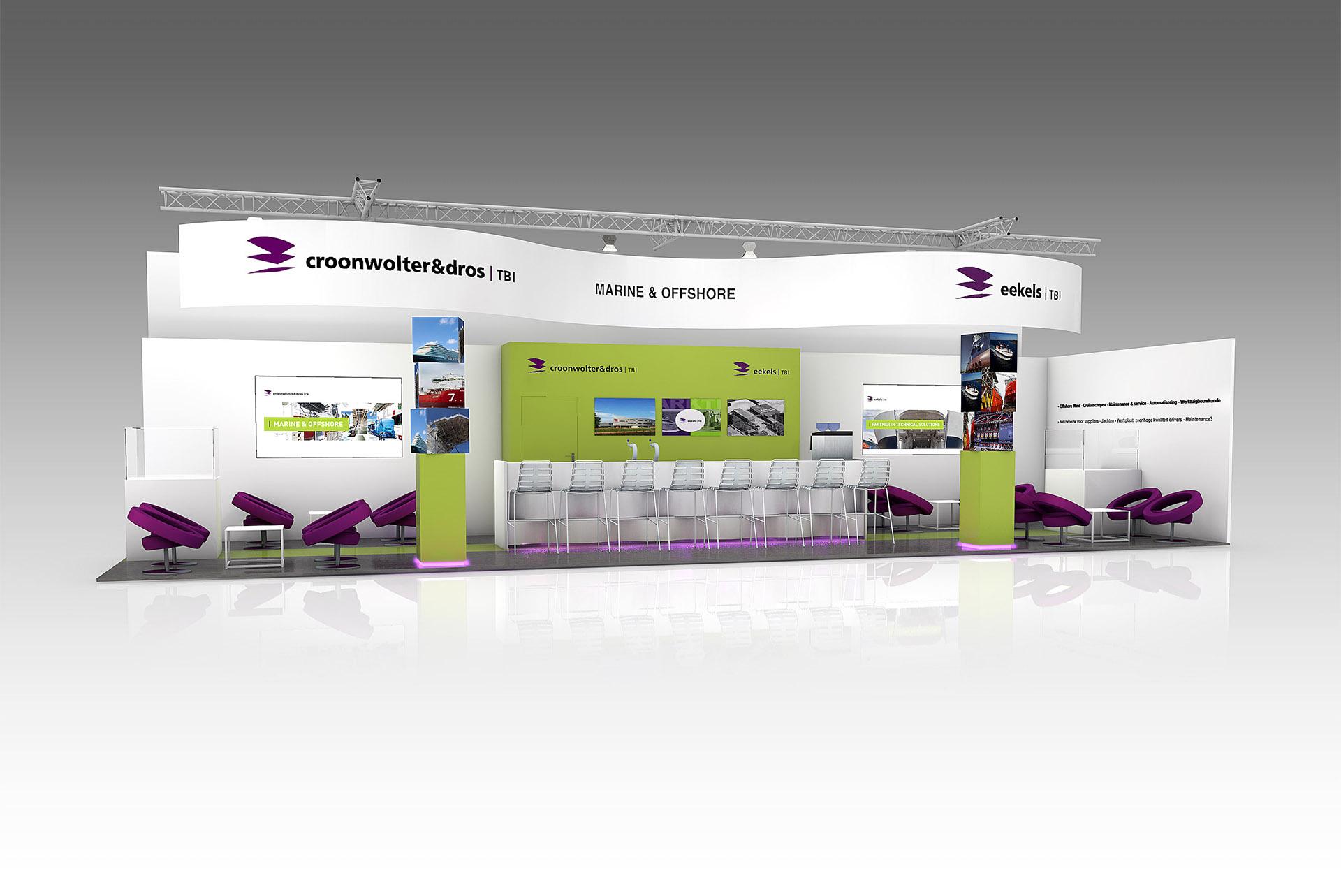 Croon Europort-Standontwerp-SchoonemanDesign