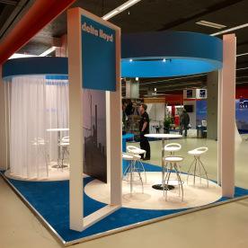 Delta Lloyd - SchoonemanDesign - Standbouw Amsterdam