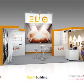 Elio - SchoonemanDesign - Standontwerp Amsterdam