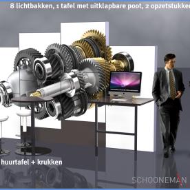 Gearbox - 2014 - SchoonemanDesign
