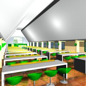 Heineken - SchoonemanDesign - Standbouw Amsterdam