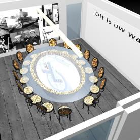 Inv Event Station - SchoonemanDesign - Standbouw Amsterdam