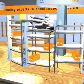 Inv Taste lap - SchoonemanDesign - Standbouw Amsterdam