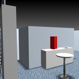 Liftinstituut - SchoonemanDesign - Standbouw Amsterdam