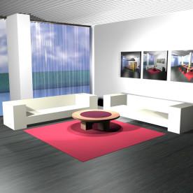 Logica CMG - SchoonemanDesign - Standbouw Amsterdam
