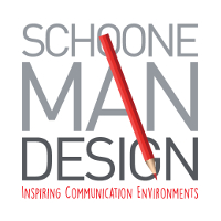 Logo SchoonemanDesign