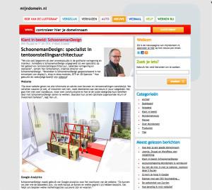 MijnDomein-SchoonemanDesign