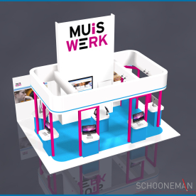 MuisWerk -SchoonemanDesign