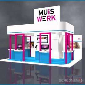MuisWerk -SchoonemanDesign