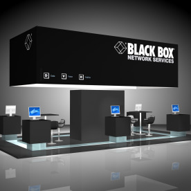 Black Box - SchoonemanDesign - Standbouw Amsterdam