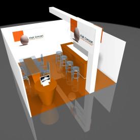 High Concept - SchoonemanDesign - Standbouw Amsterdam
