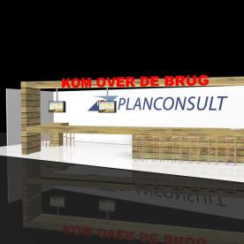 Planconsult - SchoonemanDesign - Standbouw Amsterdam