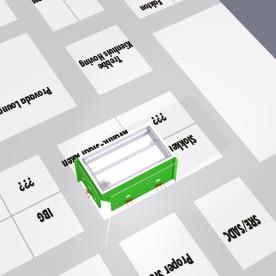 Schuitema C1000 - SchoonemanDesign - Standbouw Amsterdam