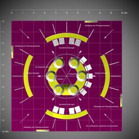 Newtel - SchoonemanDesign - Standbouw Amsterdam