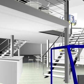 Moltrac Bedrijfswagen - SchoonemanDesign - Standbouw Amsterdam
