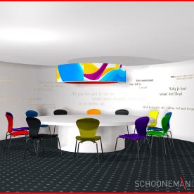 Schagen en Helder - 2014 - Lunchcorner - SchoonemanDesign