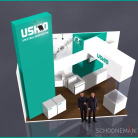 Ushio -SchoonemanDesign