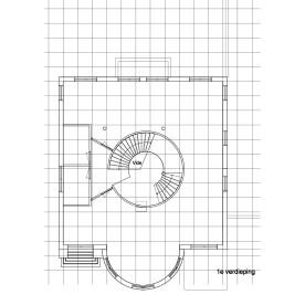 Villa Aemstelle - 1e verdieping - Schooneman Design