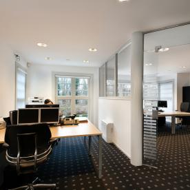Villa Aemstelle - begane grond - Schooneman Design