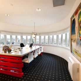 Villa Aemstelle - 2e verdieping - Schooneman Design